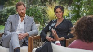 Meghan Markle Reportedly Filed Complaint to ITV Over Piers Morgan's Remarks