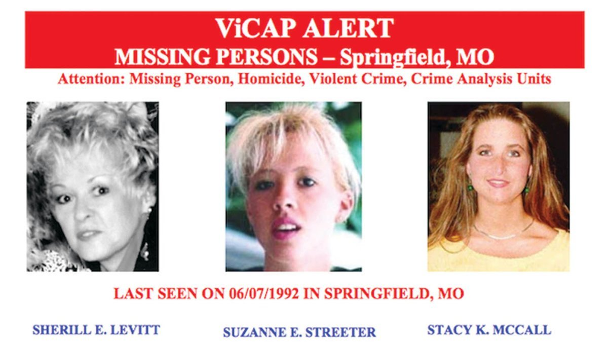 14 People Who Vanished Without a Trace — Plus Other Mysterious Disappearances