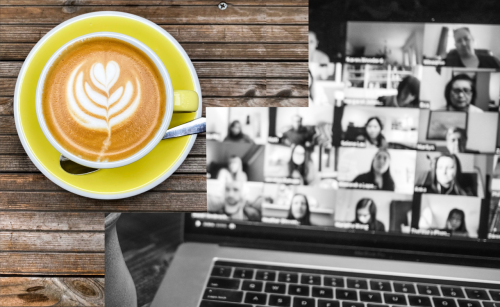 September Curator Coffee Chat: How to Stand Out on Flipboard - About Flipboard