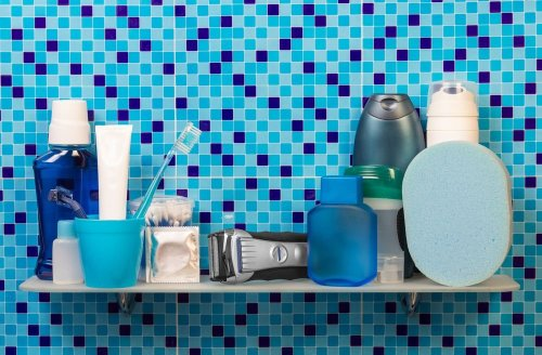 7 Personal Items You Shouldn't Store in the Bathroom — Plus Other Home Tips