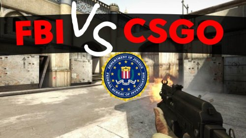 Match fixers in CSGO are being investigated by the FBI