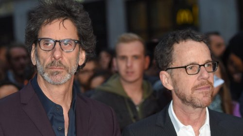 Ethan Coen apparently doesn't want to make movies anymore