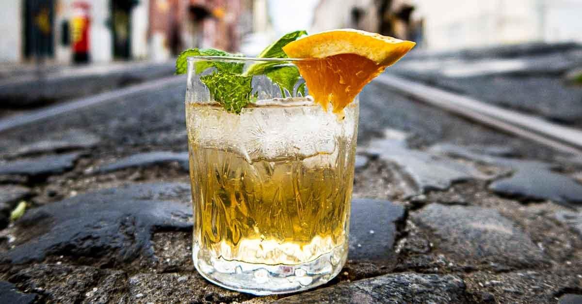 Porto Tonico - Portugal's Most Magical Drink
