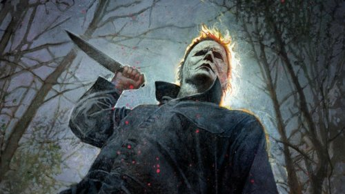 How to Watch the Halloween Movies in Order