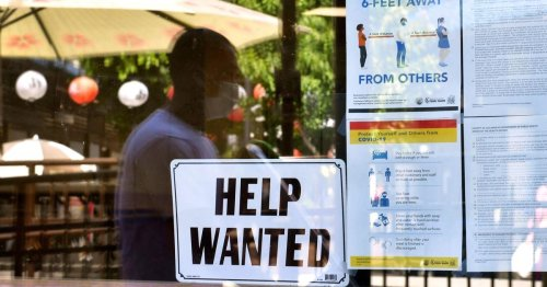 How to navigate today's job market