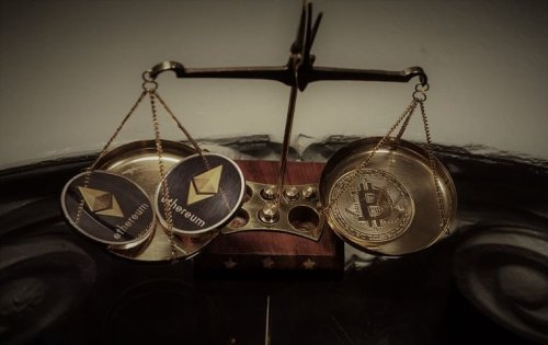Bitcoin vs. Ethereum: Which is the right buy for you?