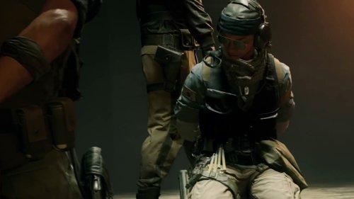 Call of Duty: Black Ops Cold War: Season Four: Mauer Der Toten Trailer