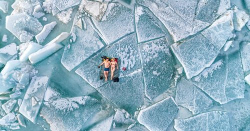 The art of aerial photography in the 2021 Drone Photo Awards