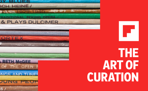 """New Flipboard Podcast, """"The Art of Curation,"""" Explores the Art and Science of Selection - About Flipboard"""