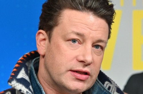 Jamie Oliver Controversies That Had Everyone Seeing Red