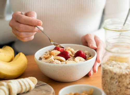 The Healthiest Foods To Eat Right Now