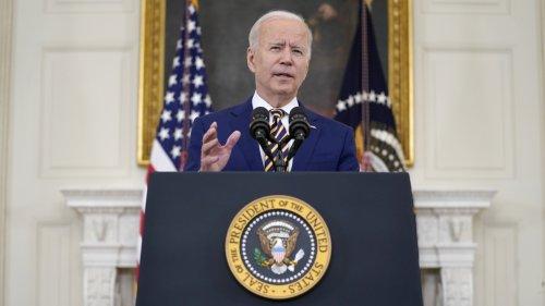 President Biden, Officials Sound Alarm On Delta COVID Variant