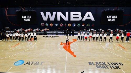ICYMI: The WNBA's Phoenix Mercury Have Broken a Huge Glass Ceiling
