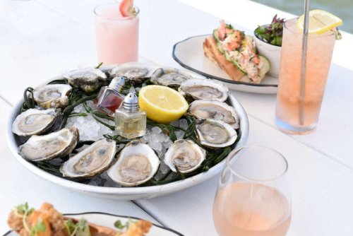 Slurp Up These Deals For National Oyster Day