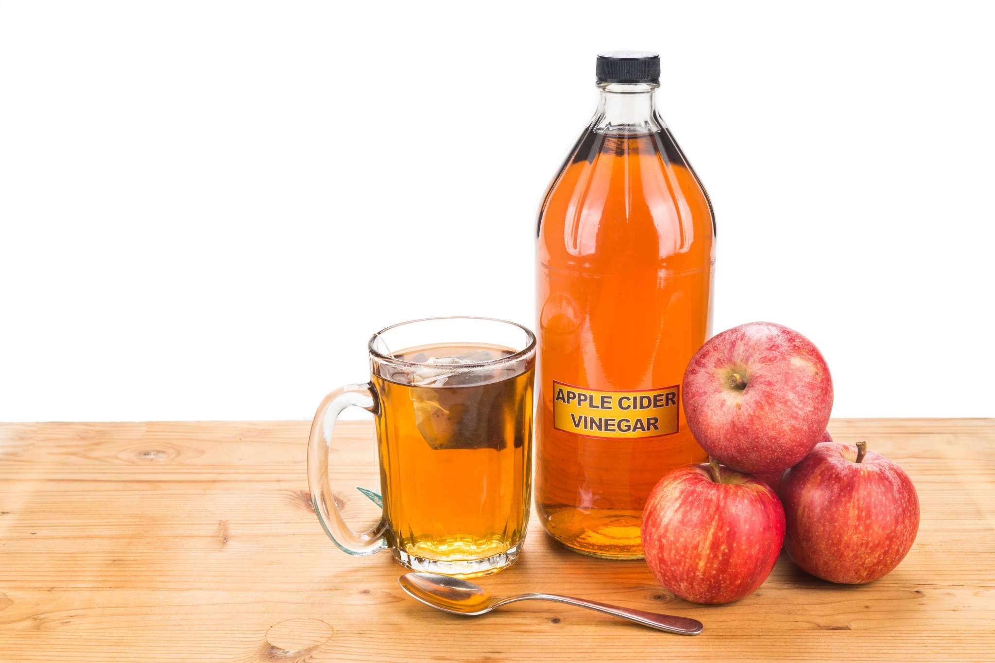 Reasons Why Apple Cider Vinegar Is So Good For You