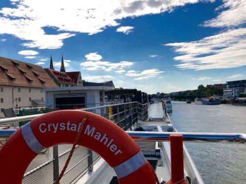 River Cruise Ship Travel!