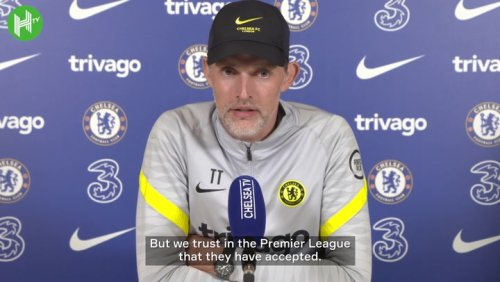 Thomas Tuchel: 'It seems that we have a new competitor' - OneFootball