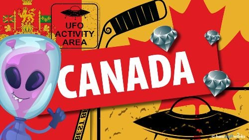 19 Amazing Facts About the Canadian Provinces, Plus More on Our Friends Up North