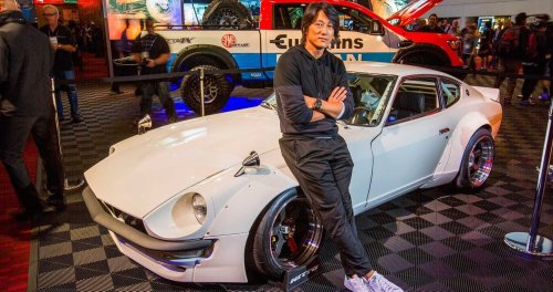 8 Coolest Cars Owned By The Cast Of Fast And Furious