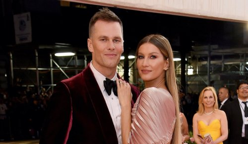 Tom Brady Having 'One More Baby' With Gisele?