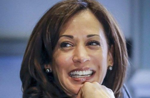 What VP Kamala Harris Really Eats May Surprise You