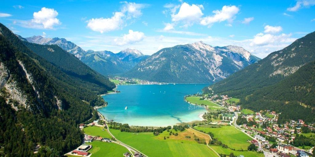 Österreich Tipps - 10 beliebte Urlaubsorte im Überblick