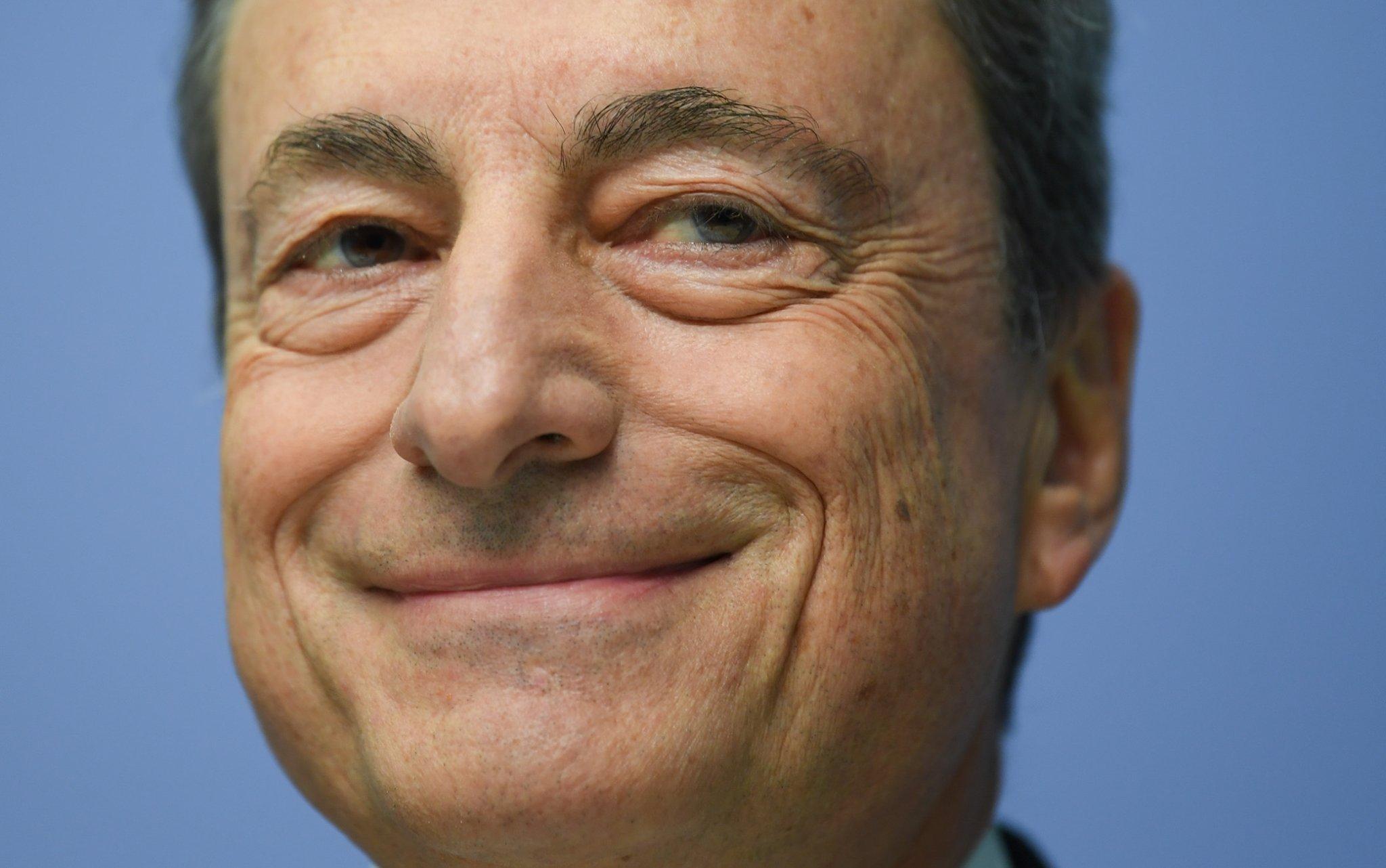 100 giorni di Governo Draghi