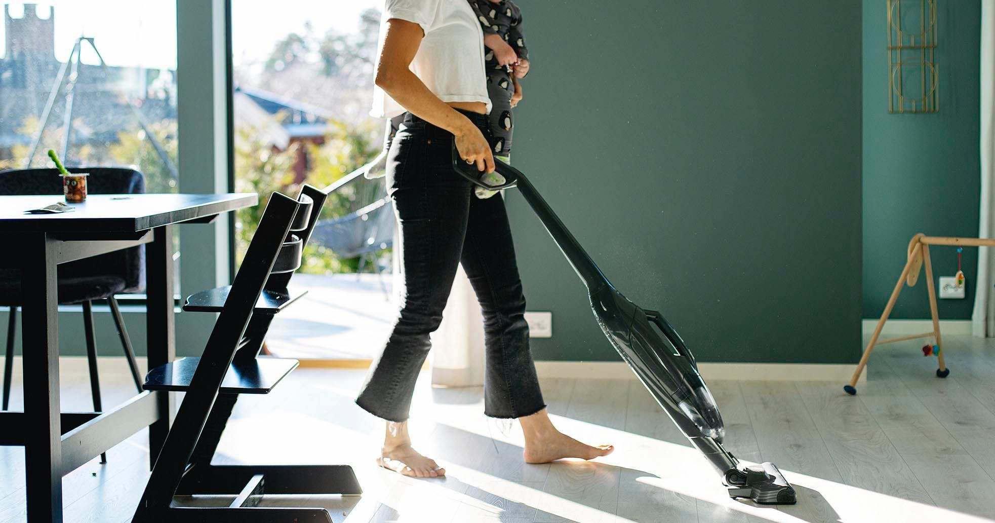 Best Spring Cleaning Tips