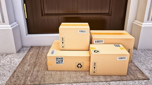 5 Simple Tricks to Help Protect Your Deliveries From Porch Pirates