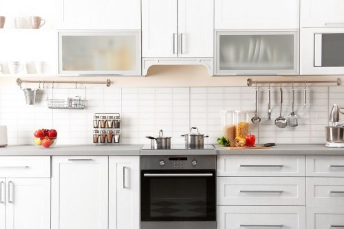 Life-Changing Ways To Organize Your Kitchen