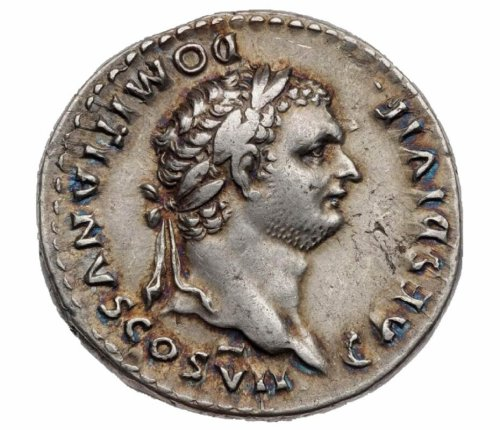 The Flavians: Rome's Second Dynasty