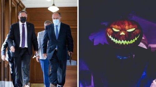 Voici précisément les règles à suivre à l'Halloween au Québec en 2021