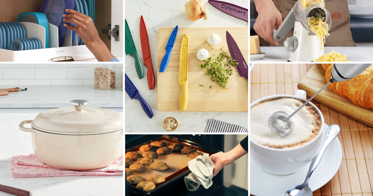 24 Prime Day deals that will absolutely change the way you cook