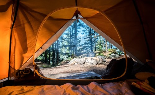 Gear to Get Outdoors This Spring