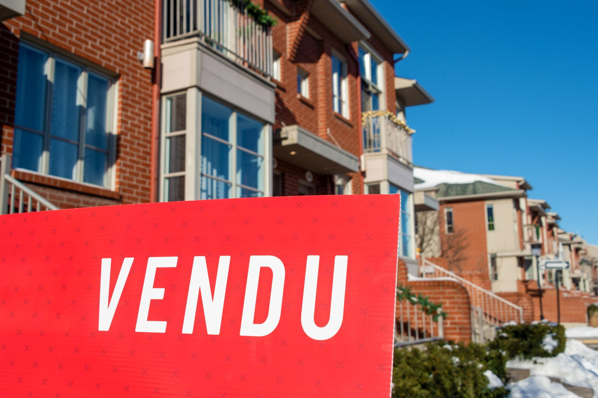 A City In Quebec Is One Of The Most-Searched Canadian Cities For Buying A Home