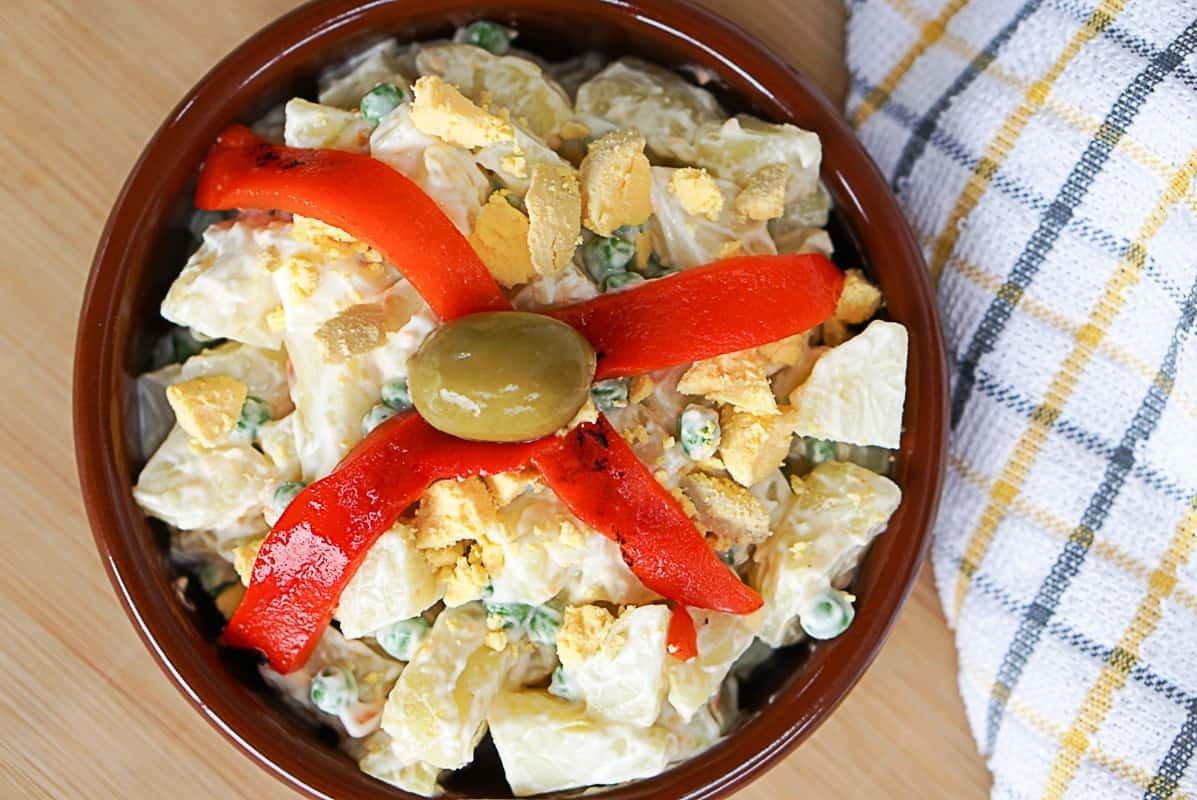 5 Easy Spanish Recipes to Make Today