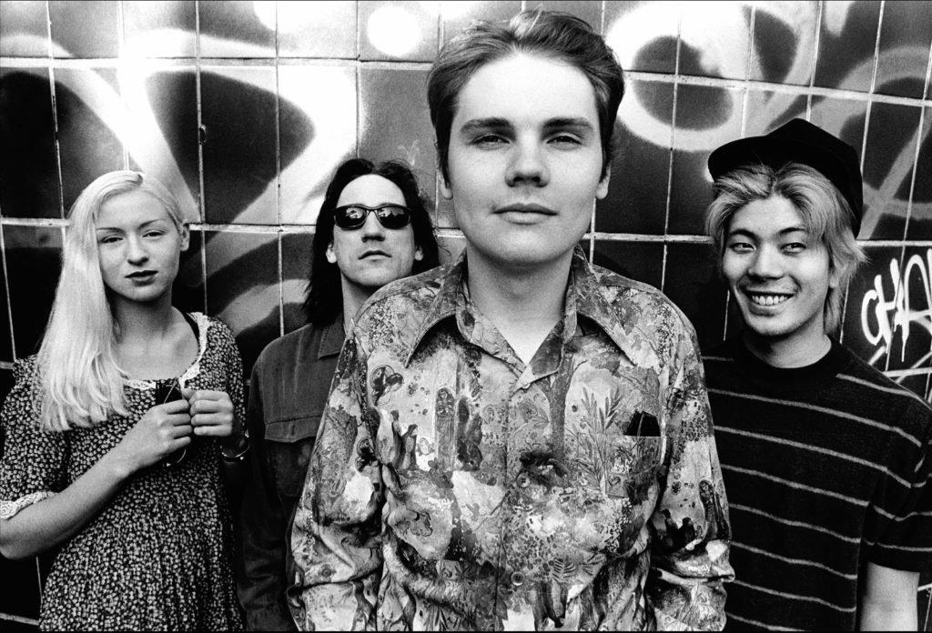Billy Corgan wants credit for inspiring Pearl Jam and Nirvana