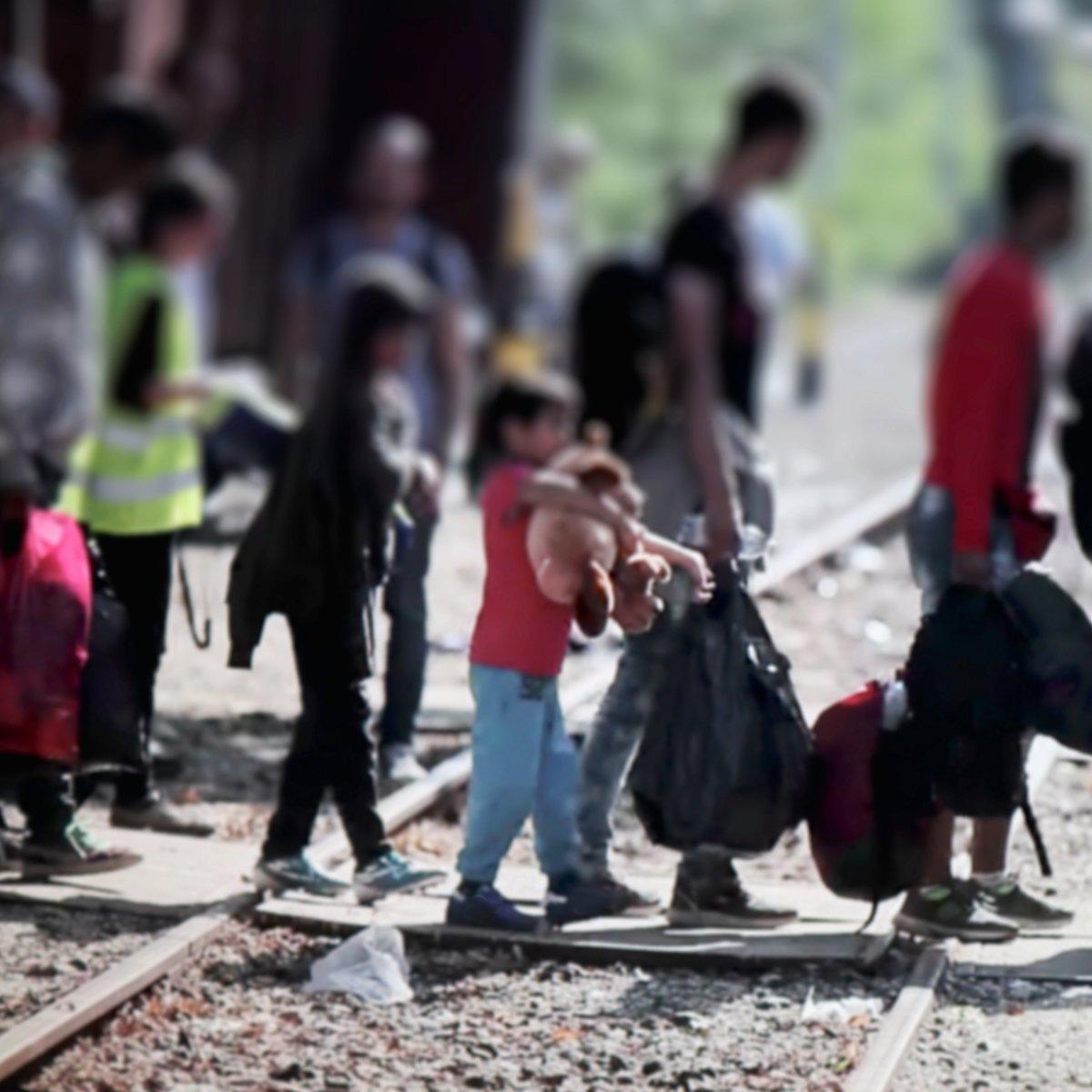 Listen: U.S. Scrambles to Find Housing for Migrant Kids