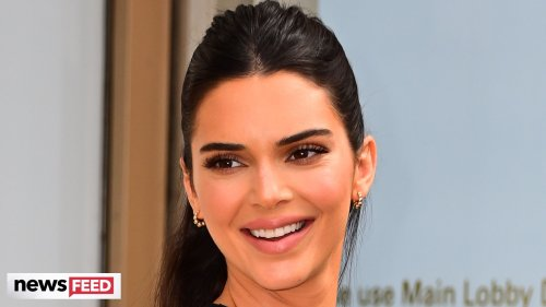 Kendall Jenner Scores VICTORY Against Alleged Shooter!