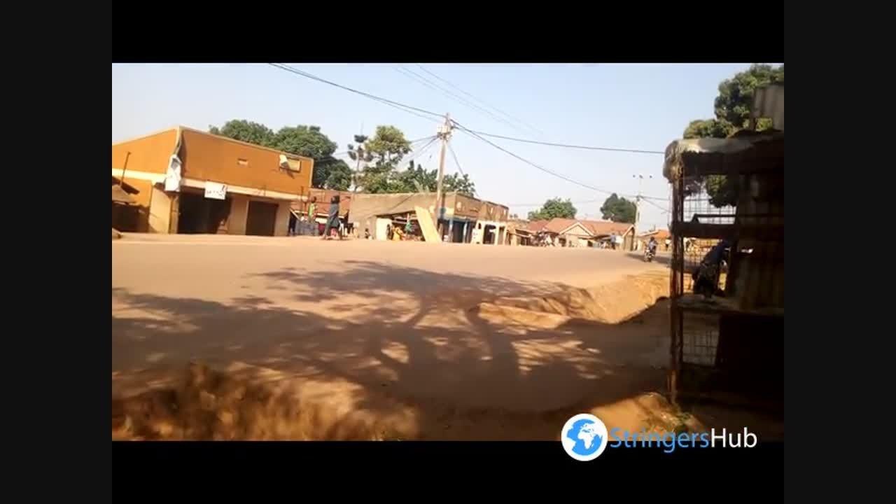 Kampala, Uganda imposes 42-day COVID-19 lockdown