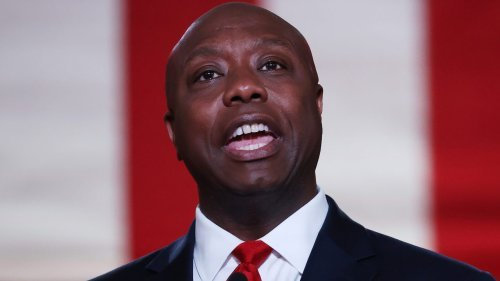 Black Twitter vs. Tim Scott