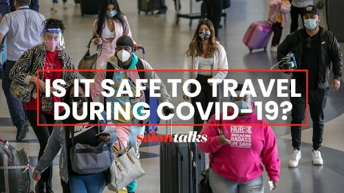 """It sucks, but cancel your plans"": Why this doctor says no to travel during COVID-19"