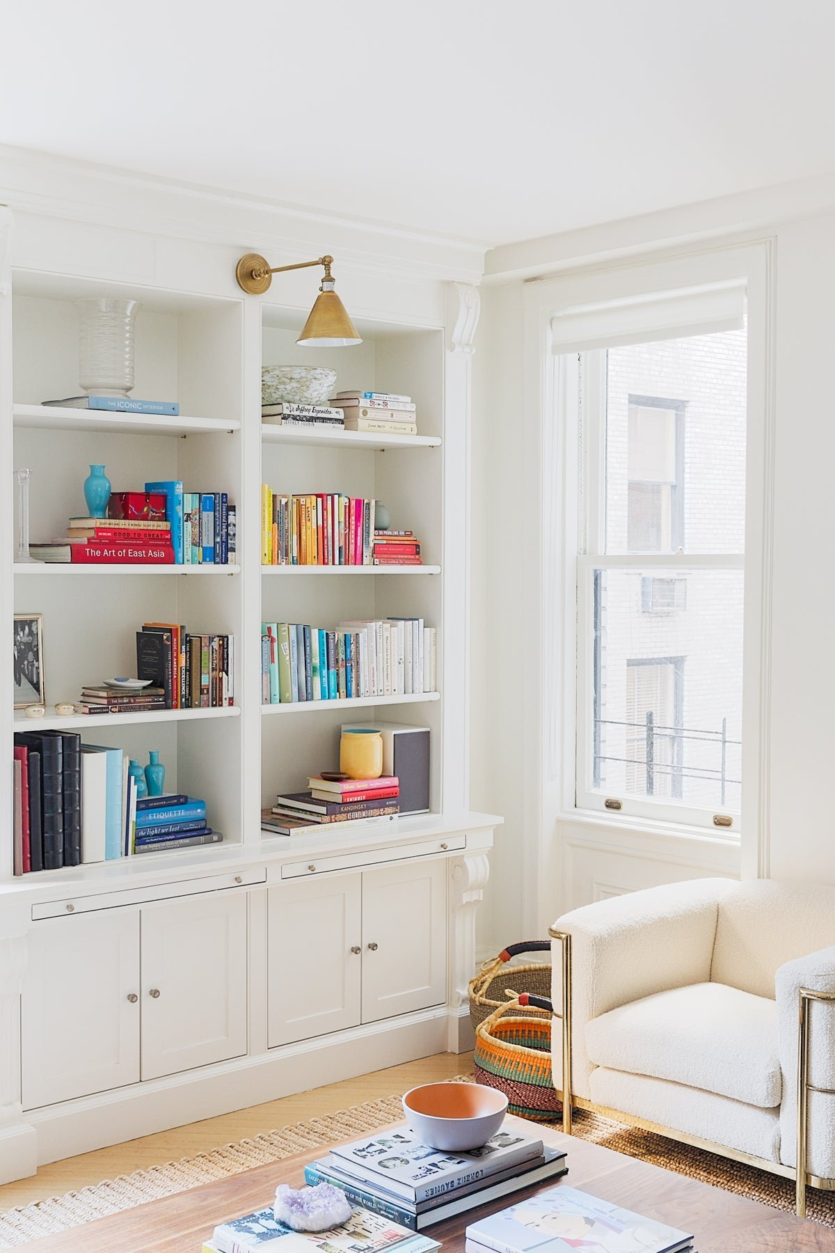 How Martha Stewart's right-hand man stays organized for any occasion