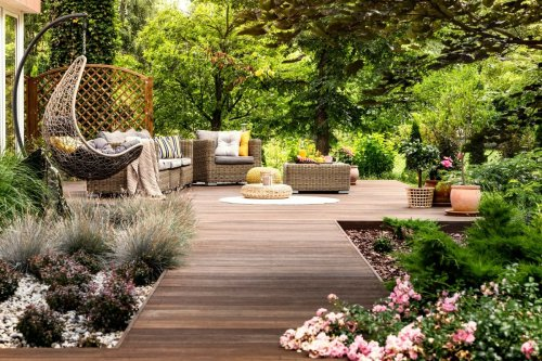 Get your garden ready for summer with these landscaping ideas