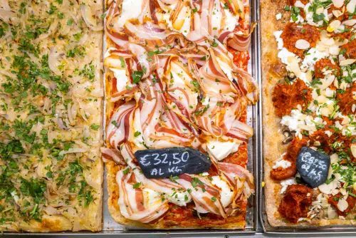 How to Eat Like an Italian