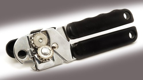 You've been using can openers wrong your entire life