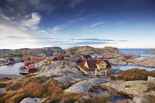 Road-tripping Sweden's sublime Bohuslän Coast