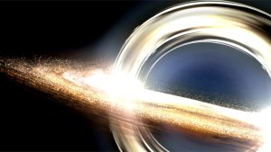 This is Why Black Holes Don't Grow Larger and Take Over the Universe