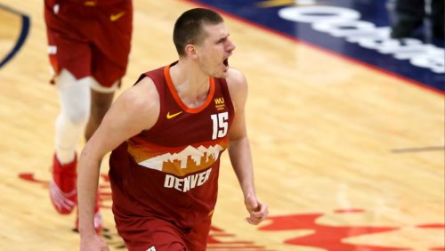 Is Nikola Jokić the Best Player in the NBA?