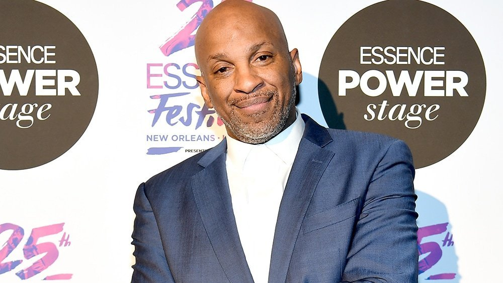 Donnie McClurkin says his sexuality will cause him to 'be alone' forever